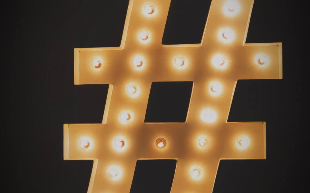Is Your Small Business Using Hashtags For Marketing?